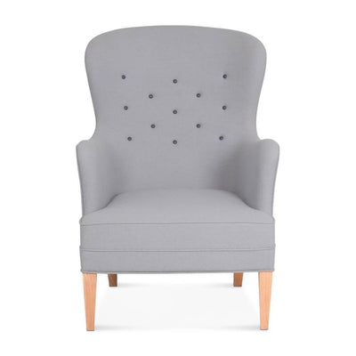Heritage Lounge Chair - EternityModern