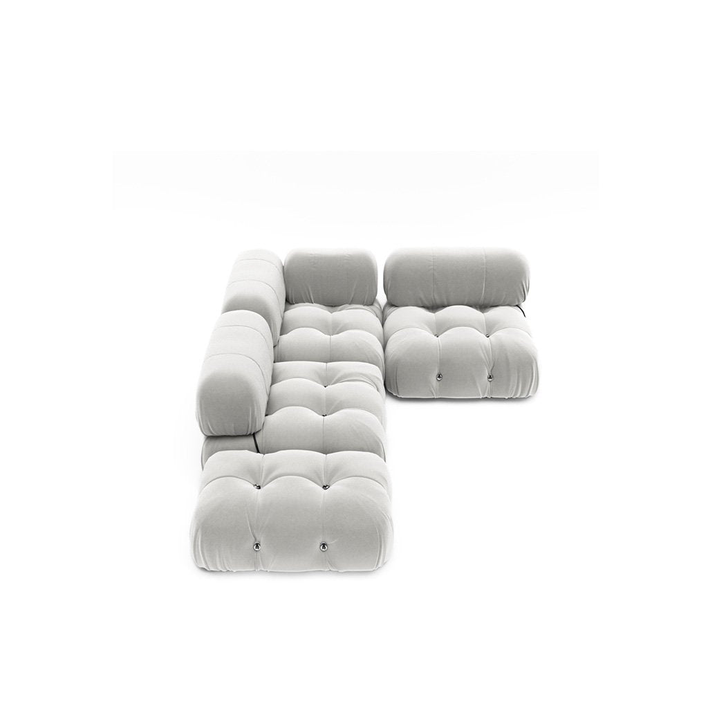 Mario Bellini Camaleonda Sofa | Combination 009