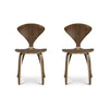 Set of Two Norman Side Chairs