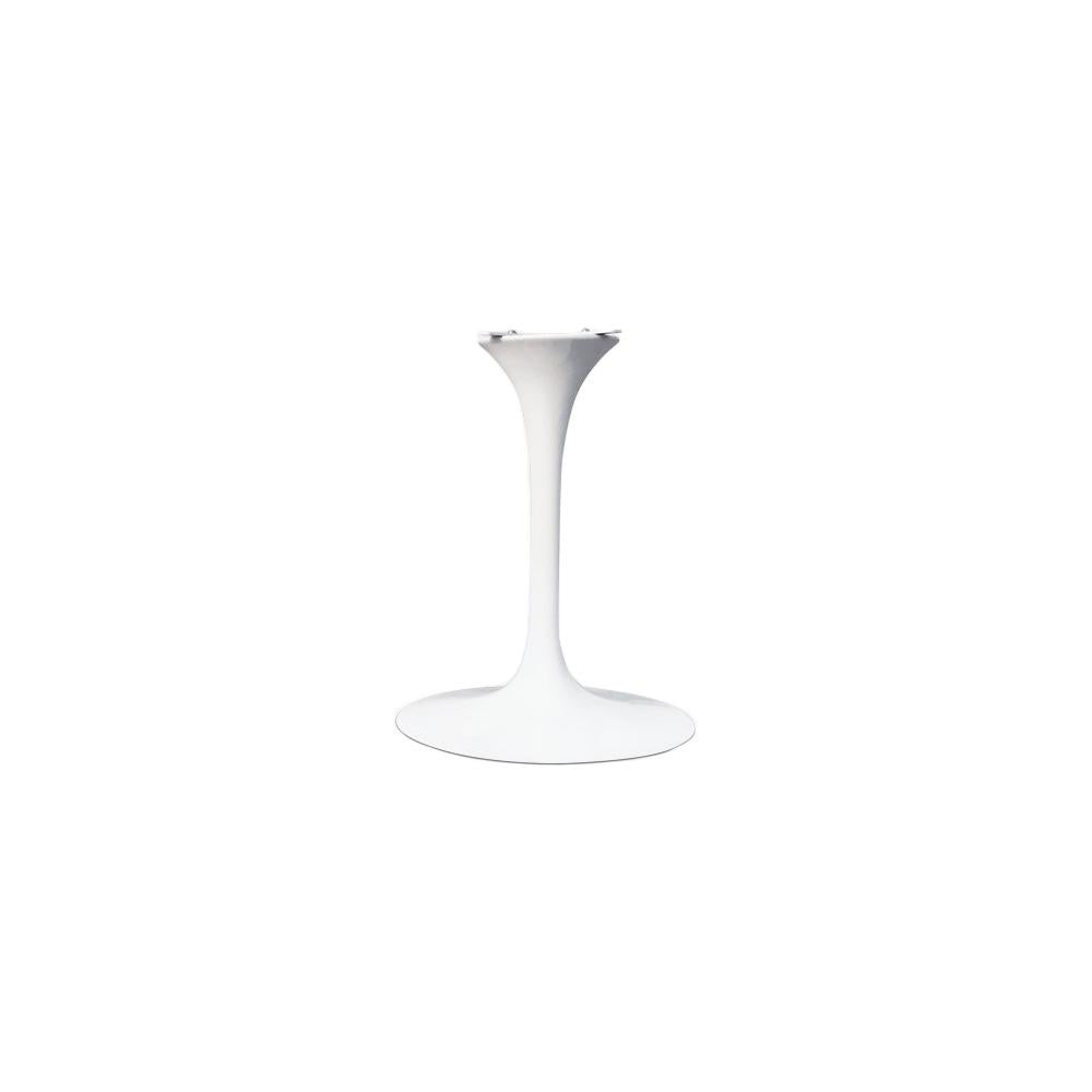 Tulip Dining Table Base - Round
