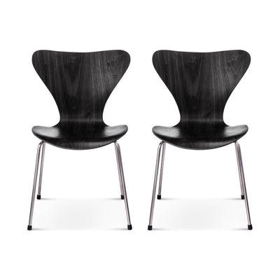 Set of Two Series 7 Chair