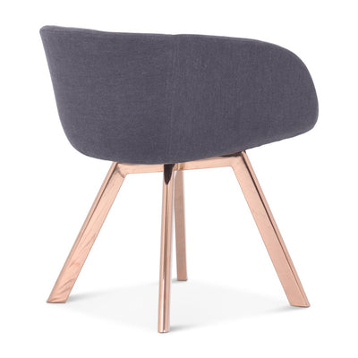 Tom Dixon Scoop Chair - Low Back