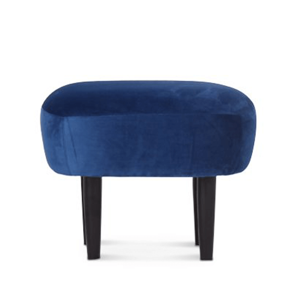 Tom Dixon Wingback Chair Ottoman