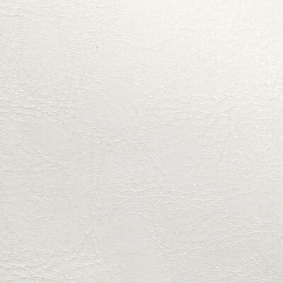 PU Leather-White