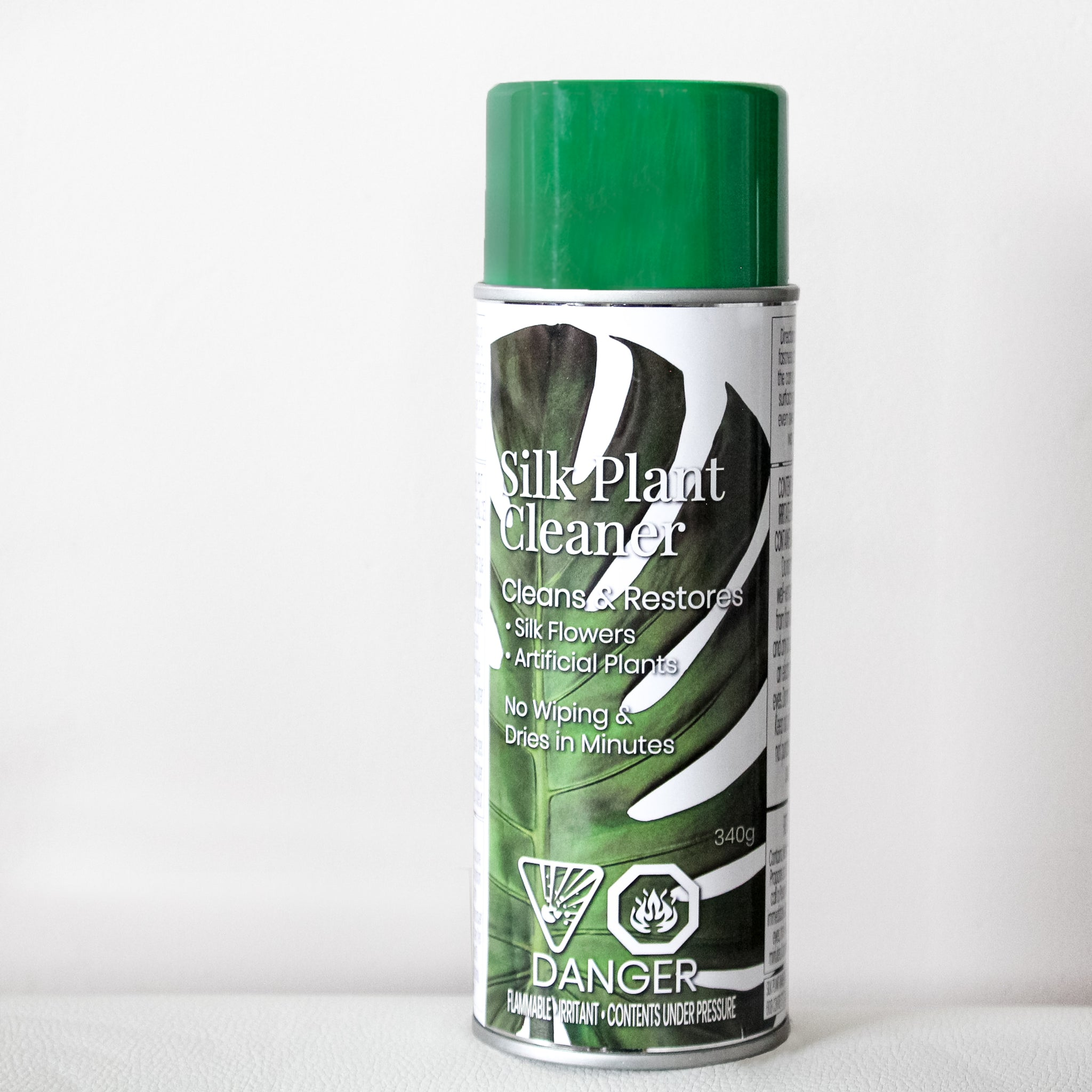 Silk Plant Cleaner
