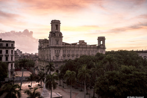 Cuban Dawn