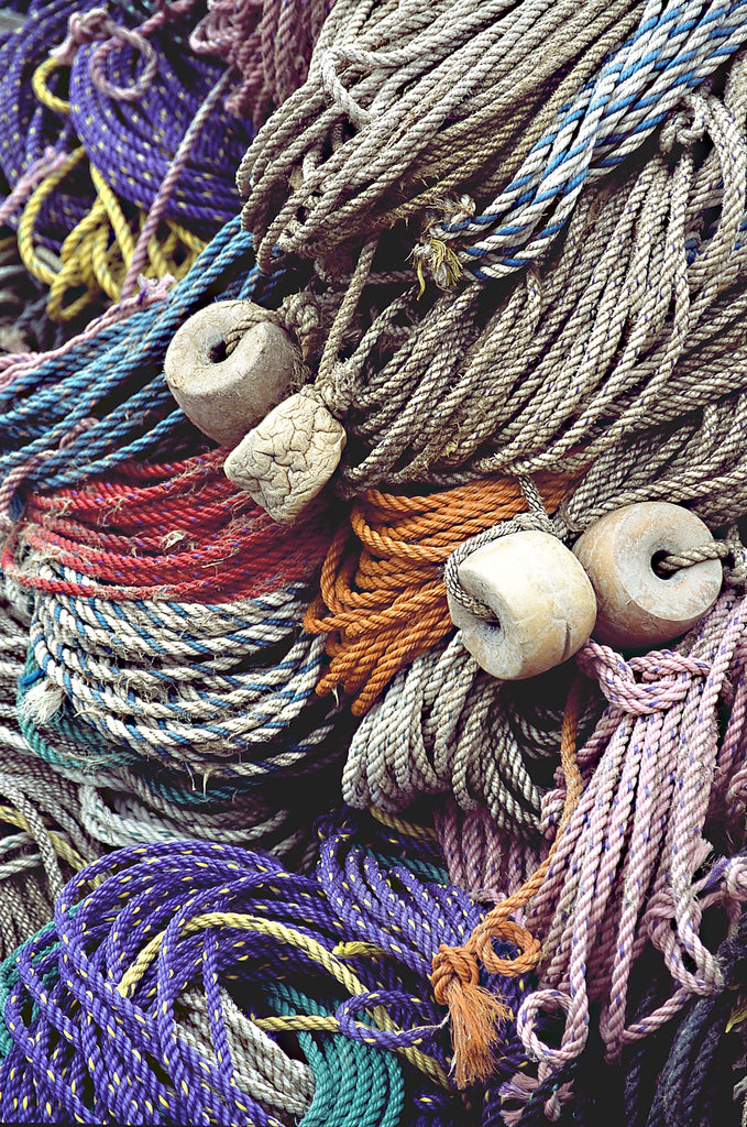 The Maine Ropes