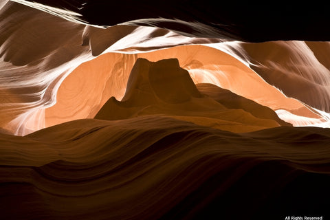 Antelope Canyon V/Arizona