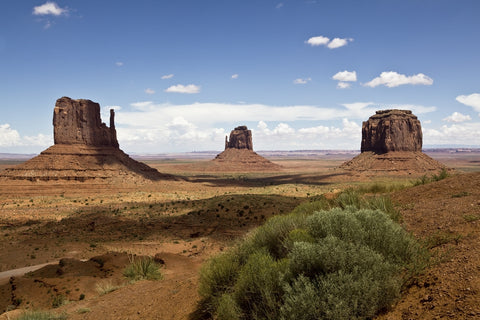 Monument Valley I