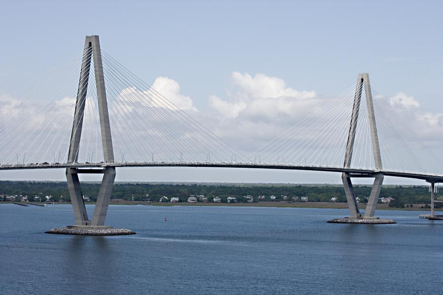 The Ravenel Bridge