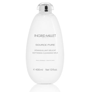 Source Pure Démaquillant Délicat • Softening Cleansing Milk