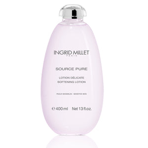 Source Pure Lotion Délicate • Softening Lotion