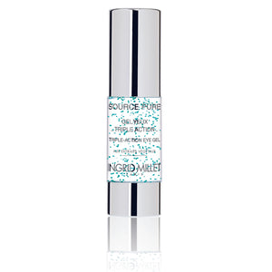 Source Pure Gel Yeux • Triple Action Eye Gel
