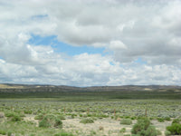 40 acre lot in Wyoming