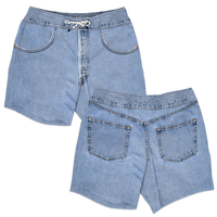 Dad Jorts Swim Trunks