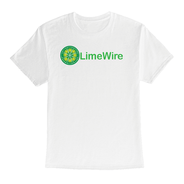 LimeWire Tee