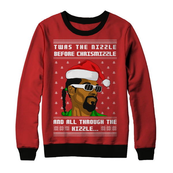 Chrismizzle Sweater