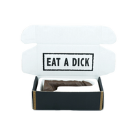 Chocolate Dick: The Don
