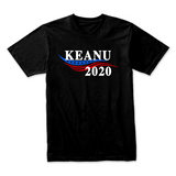 Keanu for President