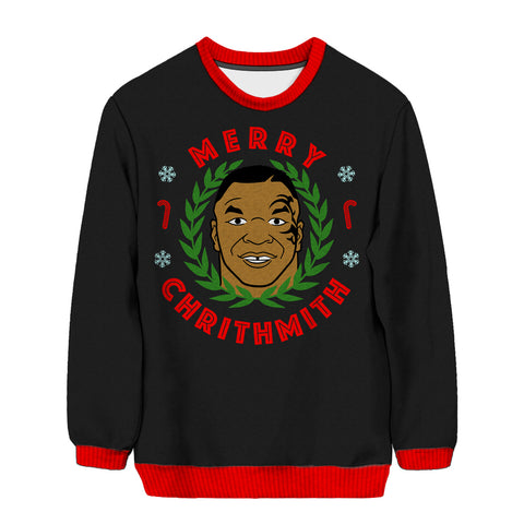 MERRY CHRITHMITH Sweater