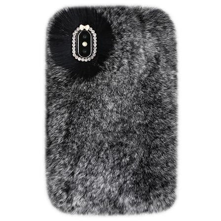 best service 122d0 26705 Fuzzy Fluffy Furry iPhone Cases