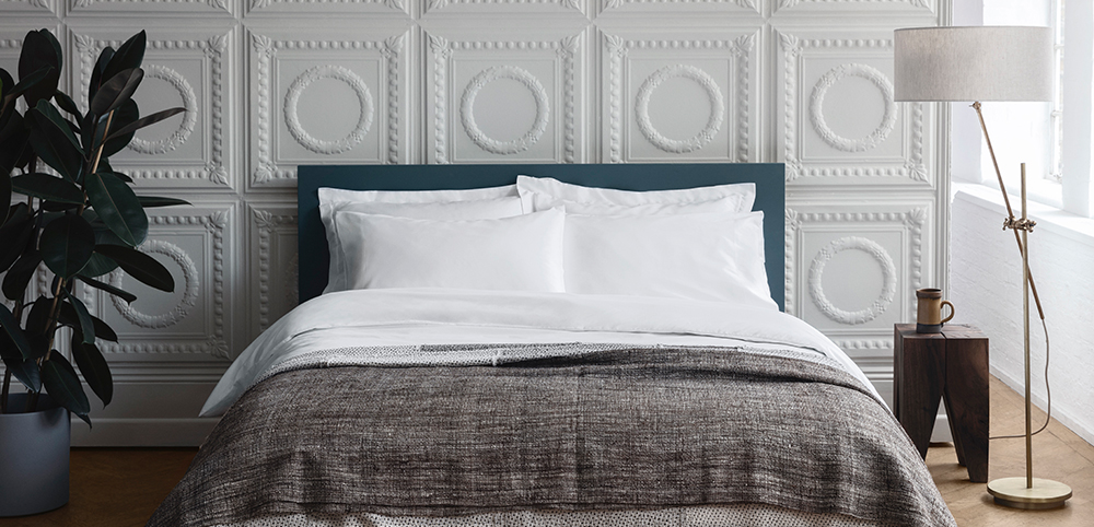 The Soft & Smooth Collection, 600 thread count luxury 100% cotton bedding