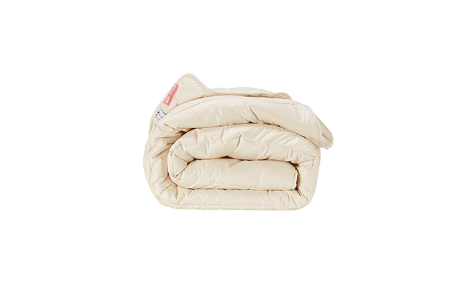 The Organic Wool Duvet