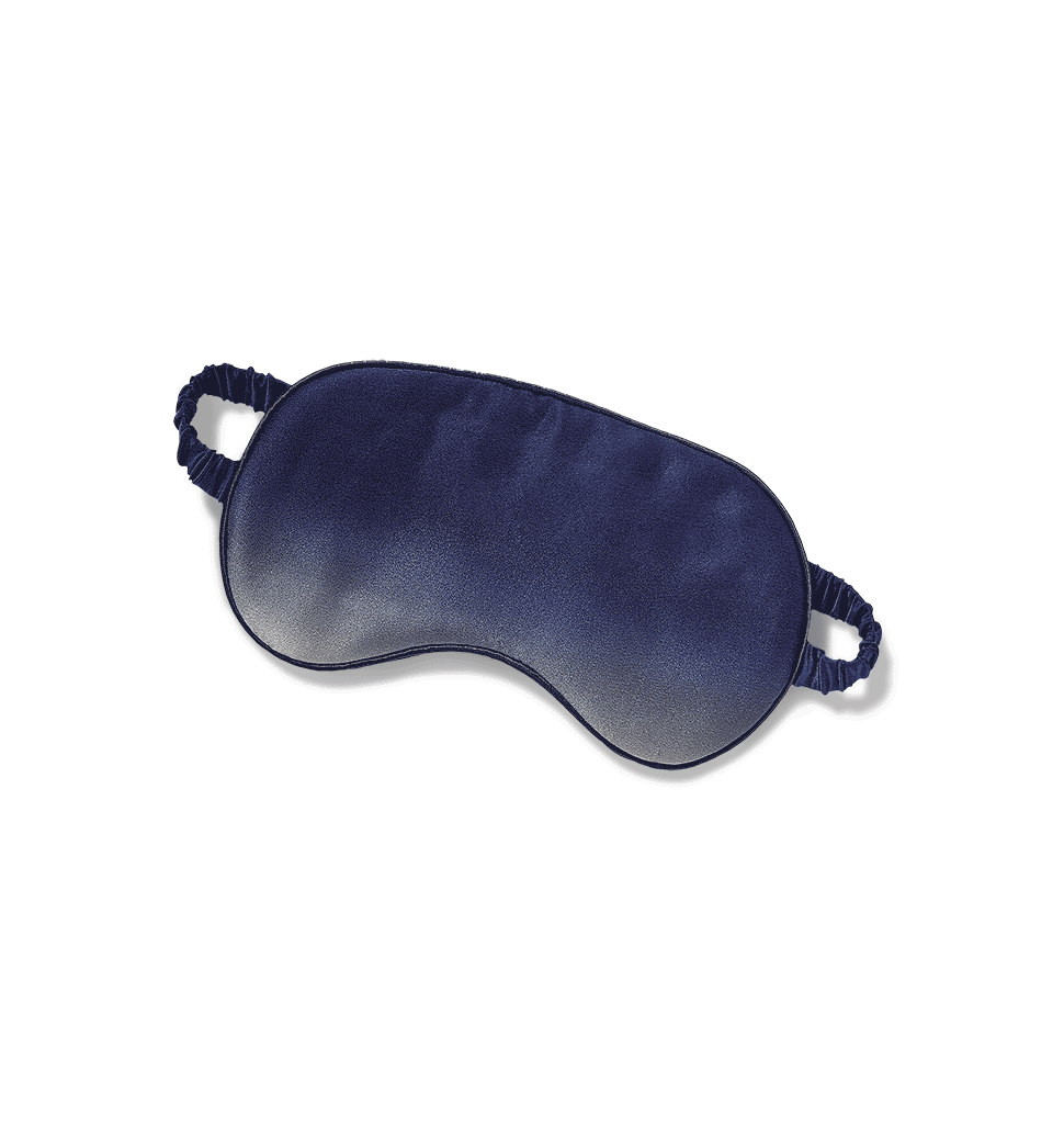 The Silk Sleep Mask