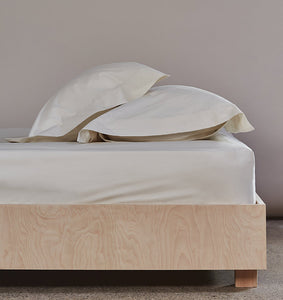 The Soft & Smooth luxury Oxford pillow cases