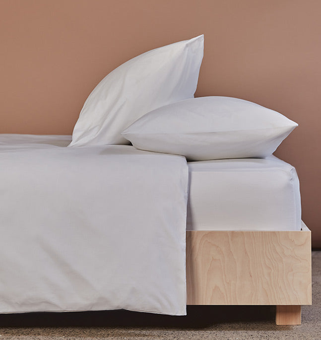 The Soft & Smooth Classic Duvet Set Bundle