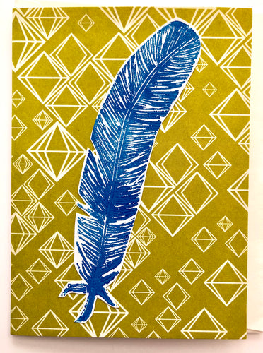 Feather - 02