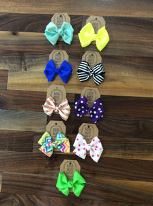 Handmade with Love Bows - Small