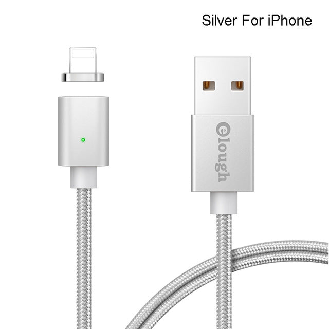 **FREE** Magnetic Charger Android & Apple