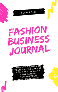 Fashion Business Journal