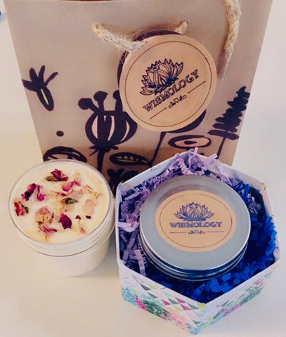 Infused Body Butter