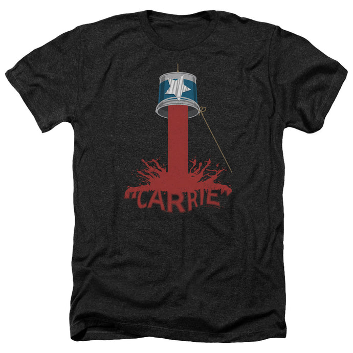 Carrie - Bucket Of Blood Adult Heather - Special Holiday Gift