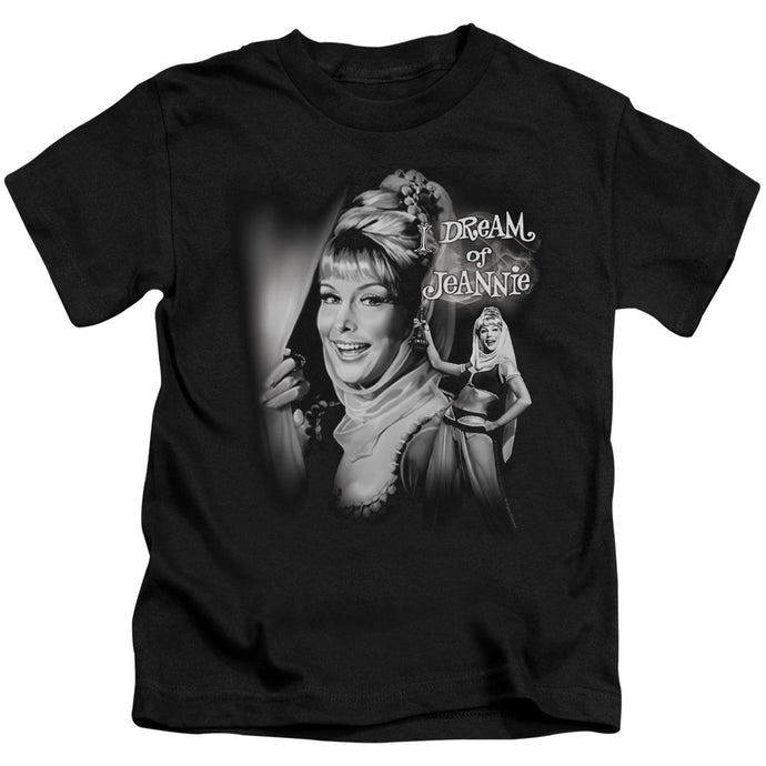 I Dream Of Jeannie - I Dream Of Jeannie Short Sleeve Juvenile 18/1 Tee - Special Holiday Gift
