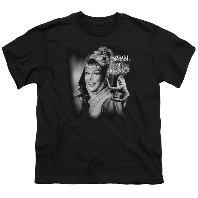 I Dream Of Jeannie - I Dream Of Jeannie Short Sleeve Youth 18/1 Tee - Special Holiday Gift