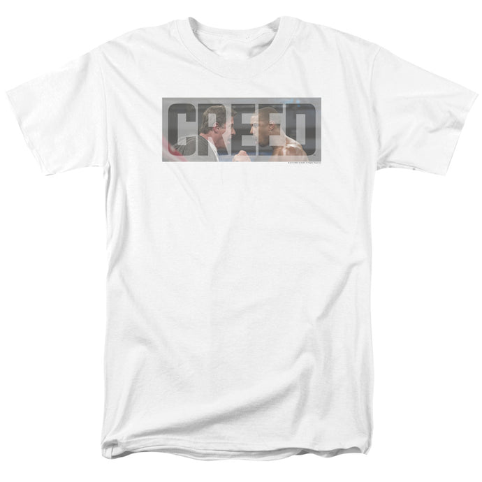 Creed - Pep Talk Short Sleeve Adult 18/1 Tee - Special Holiday Gift