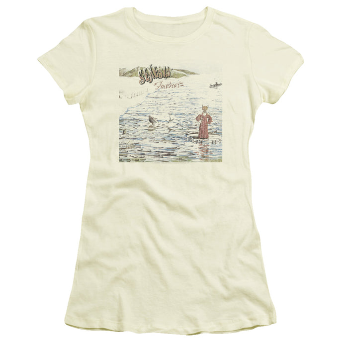 Genesis - Foxtrot Short Sleeve Junior Sheer - Special Holiday Gift
