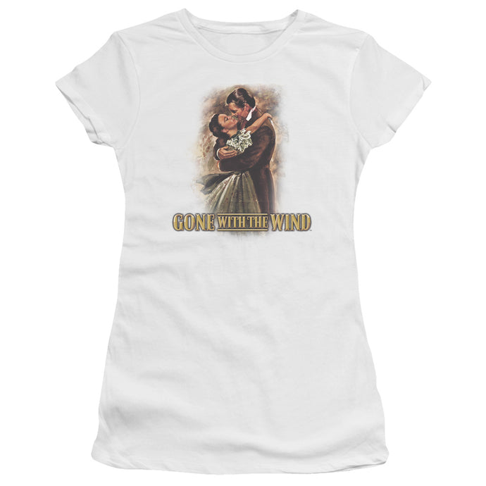 Gone With The Wind - Embrace Short Sleeve Junior Sheer - Special Holiday Gift
