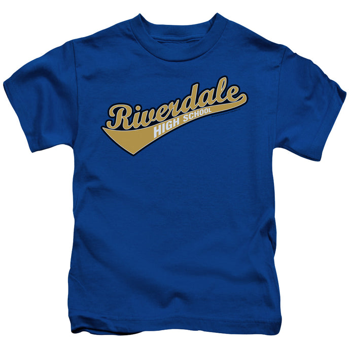 Archie Comics - Riverdale High School Short Sleeve Juvenile 18/1 Tee - Special Holiday Gift