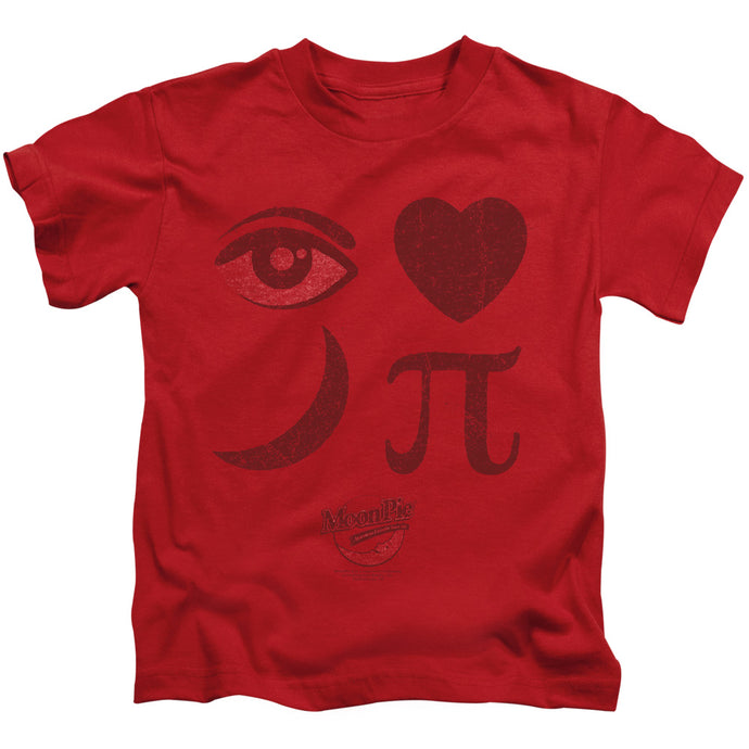 Moon Pie - Eye Pie Short Sleeve Juvenile 18/1 Tee - Special Holiday Gift