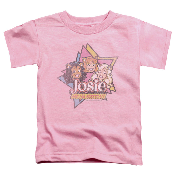Archie Comics - Stars Short Sleeve Toddler Tee - Special Holiday Gift