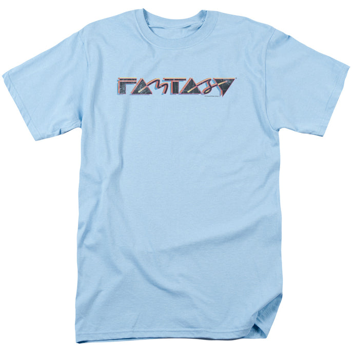 Fantasy - Fantasy 80 S Short Sleeve Adult 18/1 Tee - Special Holiday Gift
