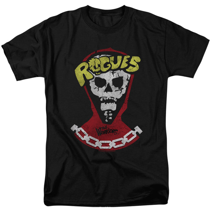 Warriors - The Rogues Short Sleeve Adult 18/1 Tee - Special Holiday Gift