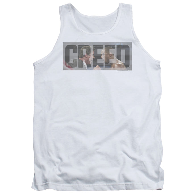 Creed - Pep Talk Adult Tank - Special Holiday Gift