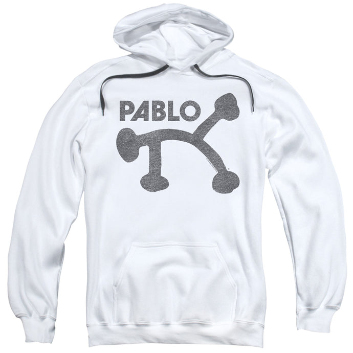 Pablo - Retro Pablo Adult Pull Over Hoodie - Special Holiday Gift