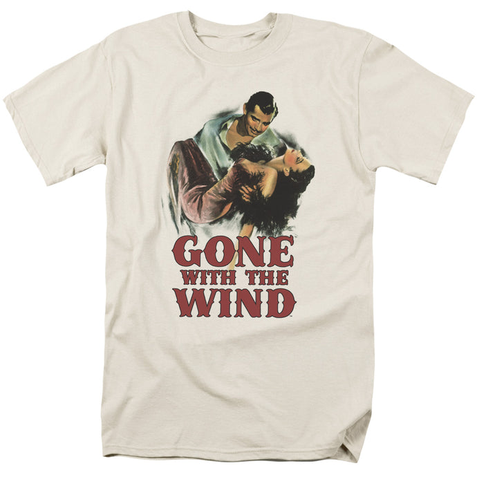 Gone With The Wind - My Hero Short Sleeve Adult 18/1 Tee - Special Holiday Gift