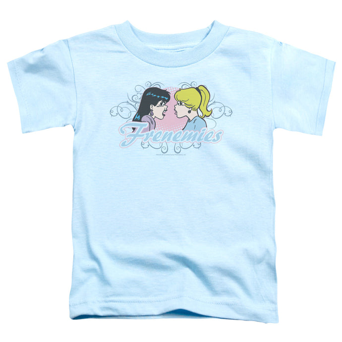 Archie Comics - Frenemies Short Sleeve Toddler Tee - Special Holiday Gift